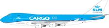PH11591 | Phoenix 1:400 | Boeing 747-400 KLM Cargo PH-CKB | is due: April 2020