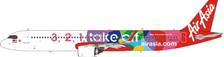 PH11600 | Phoenix 1:400 | Airbus A321neo Air Asia 9M-VAA | is due: April 2020