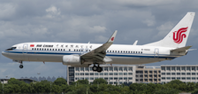 AV2016 | Aviation 200 1:200 | Boeing 737-800 AIR CHINA B-5682 WITH STAND : is due: April 2020