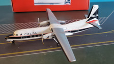 AC219733 | Aero Classics 200 1:200 | Fairchild FH-227 Denta Airlines old colours N376NE