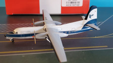 AC219745 | Aero Classics 200 1:200 | Fairchild F-26 Iran Air EP-IAK