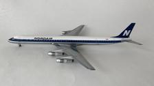 AC219552 | Aero Classics 200 1:200 | Douglas DC-8-61 Nordair C-GNDA