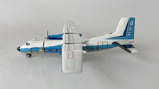 SWGBCWE | Small World 1:200 | Handley Page Herald BAF British Air Ferries G-BCWE