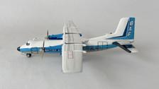 SWGBCWE | Small World 1:200 | Handley Page Herald BAF British Air Ferries G-BCWE