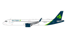 GJEIN1894 | Gemini Jets 1:400 1:400 | Airbus A321neo Aer Lingus EI-LRA | is due: May 2020