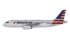 GJAAL1864 | Gemini Jets 1:400 1:400 | Airbus A320-200 American Airlines N651AW | is due: May 2020