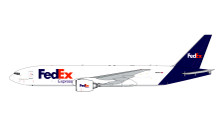 GJFDX1919 | Gemini Jets 1:400 1:400 | Boeing 777F Fedex N887FD | is due: May 2020