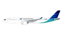 GJGIA1911 | Gemini Jets 1:400 1:400 | Airbus A330-900neo Garuda PK-GHE | is due: May 2020
