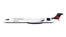 G2ACA900 | Gemini200 1:200 | Bombardier CRJ900 Air Canada C-GJZV | is due: May 2020