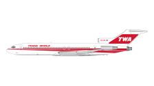 G2TWA343 | Gemini200 1:200 | Boeing 727-200 TWA N54353 | is due: May 2020