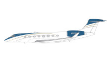 G2GLF888 | Gemini200 1:200 | Gulfstream G650 N653GJ ( with stand ) | is due: May 2020