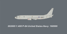 PM202005   Panda Models 1:400   Boeing P-8A Poseidon US Navy 168999   is due: May 2020
