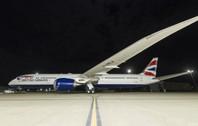 PH04320 | Phoenix 1:400 | Boeing 787-10 British Airways G-ZBLA | is due: May 2020