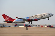 PHGVLIP   Phoenix 1:400   Boeing 747-400 Virgin Atlantic  is due: May 2020