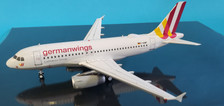 JF-A319-015 | JFox Models 1:200 | Airbus A319-132 Germanwings D-AGWF