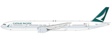 EW4773003 | JC Wings 1:400 | Boeing 777-300 Cathay Pacific B-HNM | is due: June 2020