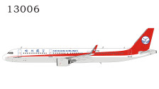 NG13006 | NG Model 1:400 | Airbus A321neo Sichuan B-307D | is due: May2020