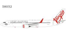 NG58052   NG Model 1:400   Boeing 737-800/w Virgin Australia VH-YFZ   is due: May 2020