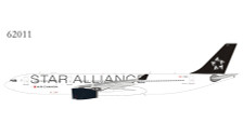 NG62011 | NG Model 1:400 | Airbus A330-300 Air Canada C-GEGI | is due: May 2020