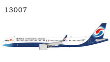 NG13007 | NG Model 1:400 | Airbus A321neo Chonqing Airlines B-30E3 | is due: May 2020