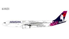 NG61021 | NG Model 1:400 | Airbus A330-200 Hawaiin N360HA | is due: May 2020