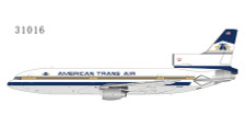 NG31016 | NG Model 1:400 | L-1011-100 TriStar American Trans Air N186AT | is due: May 2020