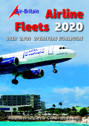 ABAF20 | Air-Britain Books | Airline Fleets 2020 by Air Britain | is due: May 2020