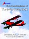 CARUK20 | Air-Britain Books | Civil Aircraft Registers of The British Isles 2020