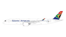 GJSAA1920 | Gemini Jets 1:400 | Airbus A350-900 South African ZS-SDC | is due: June 2020