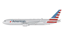 GJAAL1866 | Gemini Jets 1:400 1:400 | Boeing 767-300 American Airlines N392AN | is due: June 2020