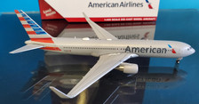 GJAAL1866   Gemini Jets 1:400 1:400   Boeing 767-300 American Airlines N392AN