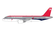 GJNWA371 | Gemini Jets 1:400 1:400 | Airbus A320 Northwest N365NW | is due: June 2020