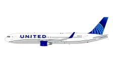 G2UAL893 | Gemini200 1:200 | Boeing 767-300ER United N676UA (with stand) | is due: June 2020