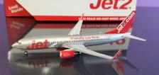 GJEXS1936 | Gemini Jets 1:400 1:400 | Boeing 737-800 Jet 2