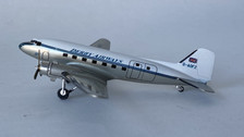 CA10T | Western Models UK 1:200 | Douglas DC-3 Derby Airways G-AOFZ