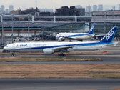 PH04327   Phoenix 1:400   Boeing 777-300ER ANA JA798A   is due: June 2020