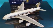 PH04328 | Phoenix 1:400 | Airbus A380 Singapore Airlines 9V-SKZ