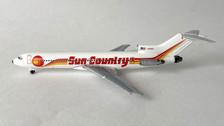 AC419735 | Aero Classics 1:400 | Boeing 727-200 Sun Country N293US