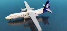 AC419740 | Aero Classics 1:400 | FH-227 Aerocaribe XA-CZA