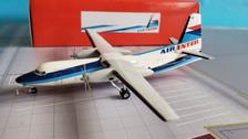 AC219727 | Aero Classics 1:200 | Fokker F-27 Air Inter F-BPNA