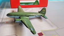 AC219754 | Aero Classics 1:200 | C-46 Commando USAF N78774