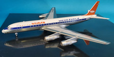 AC219725A | Aero Classics 200 1:200 | DC-8-52 Viasa YV-129C