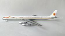 AC219721B | Aero Classics 200 1:200 | Douglas DC-8-61 National N45091