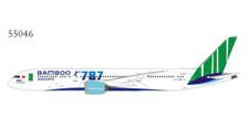 NG55046 | NG Model 1:400 | Boeing 787-9 Bamboo Airways VN-A819 with 1st 787 title | is due: July 2020