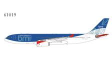 NG61019 | NG Model 1:400 | British Midland A330-200 BMI G-WWBM with British Midland titles | is due: July 2020