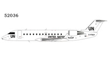 NG52036 | NG Model 1:200 | Bombardier CRJ-200LR United Nations C-FXLH | is due: July 2020