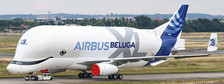 JCLH4178 | JC Wings 1:400 | Airbus A330-743L Beluga XL 3 F-GXLI | is due: July  2020
