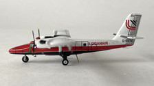 SW175 | Small World 1:200 | De Havilland Canada DHC-6 Twin Otter Loganair G-BIEM