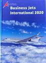 BJI20 | Air-Britain Books | Business Jets International 2020 (2 volumes)