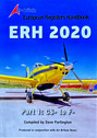 ERH20 | Air-Britain Books | European Registers Handbook 2020 - Dave Partington (2 volumes, plus CD text)